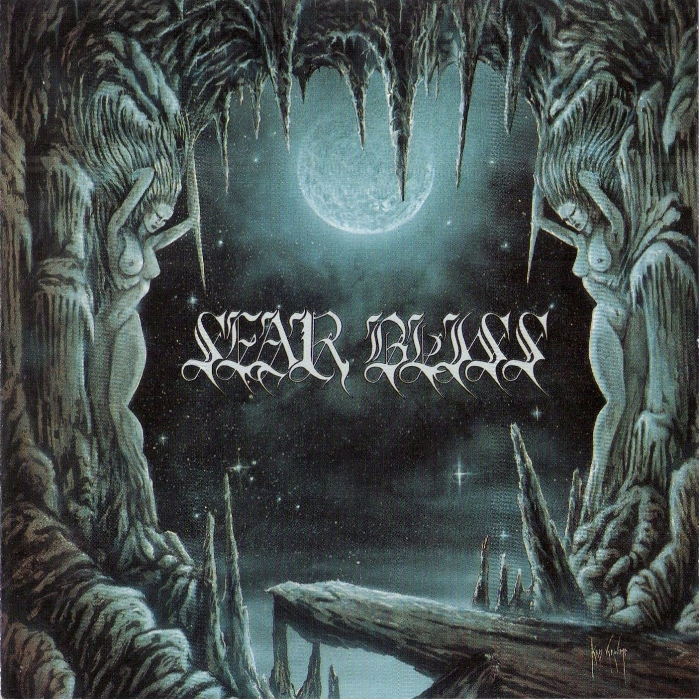 Reviews for Sear Bliss - The Pagan Winter - In the Shadow of Another World