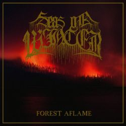 Reviews for Seas of Winter - Forest Aflame