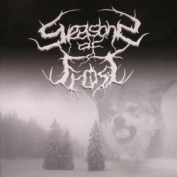 Review for Seasons of Frost - Seasons of Frost