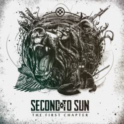 Reviews for Second to Sun - The First Chapter