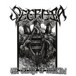 Review for Secreta - The Deluge of Mankind