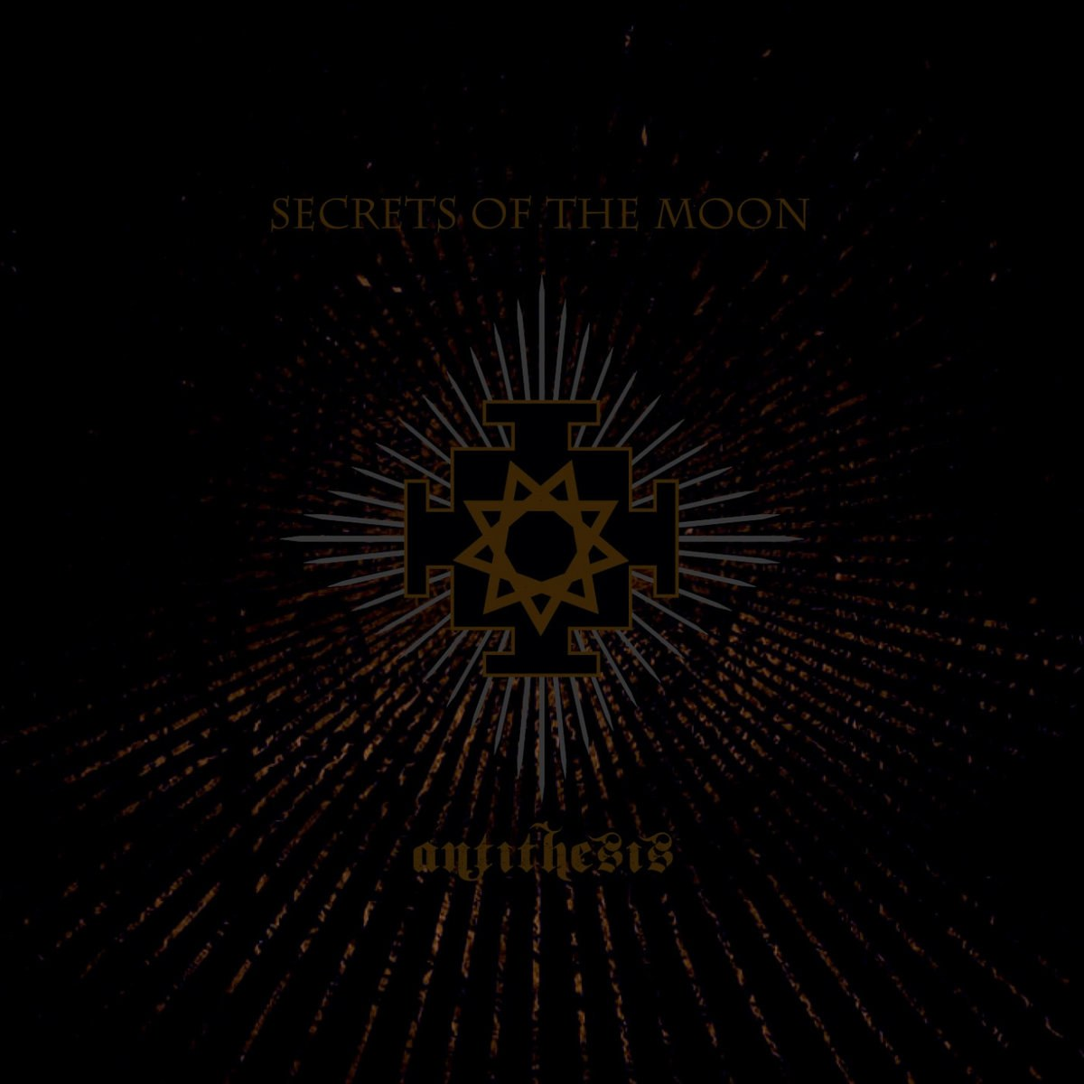Reviews for Secrets of the Moon - Antithesis