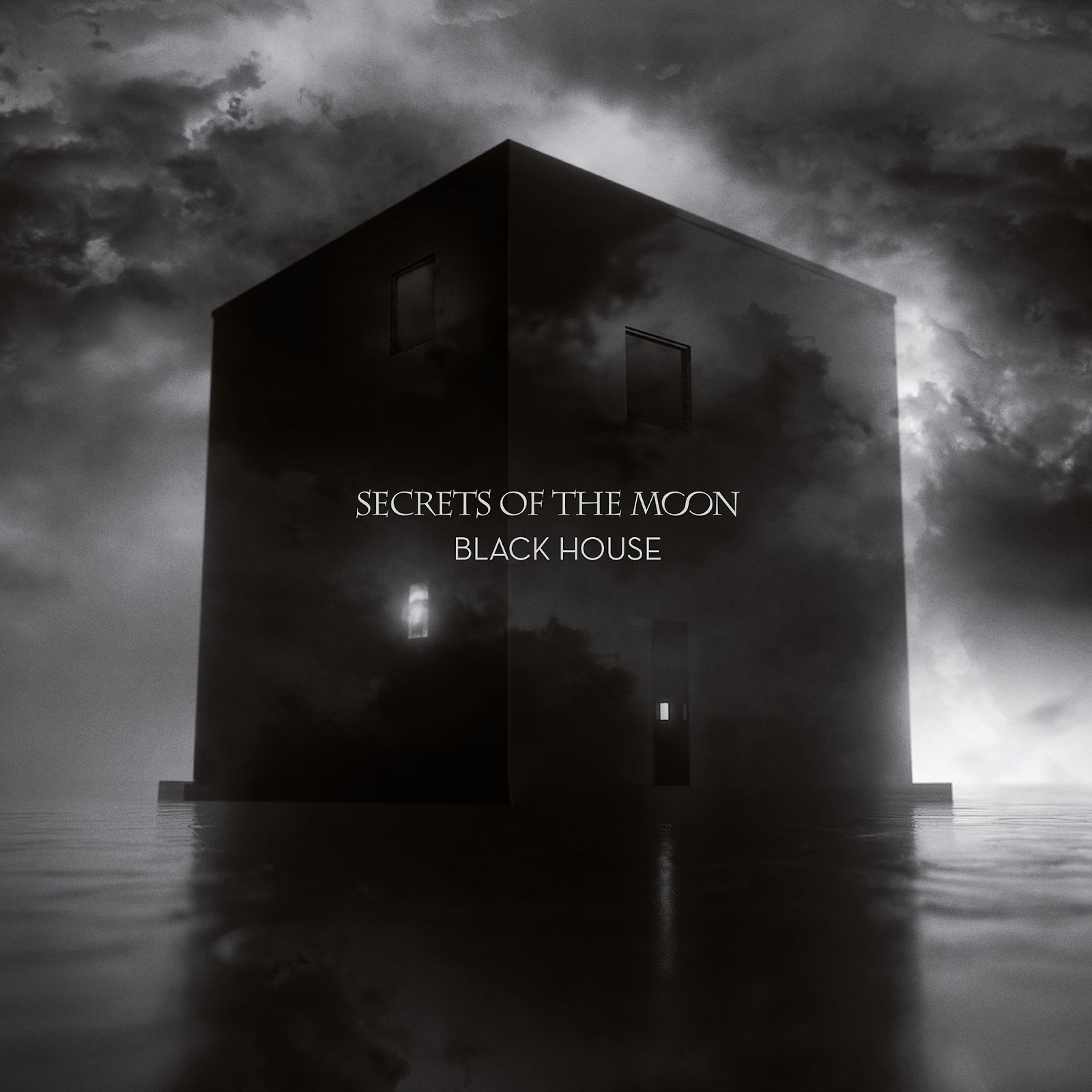 Reviews for Secrets of the Moon - Black House