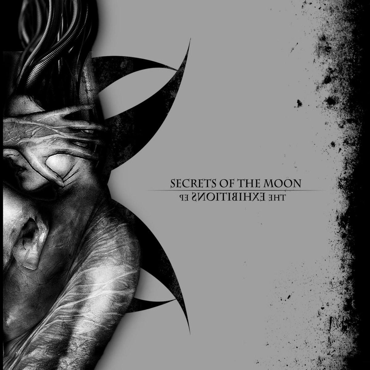 Reviews for Secrets of the Moon - The Exhibitions EP