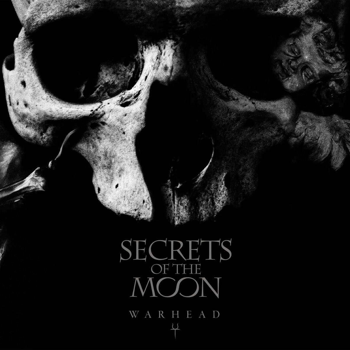 Reviews for Secrets of the Moon - Warhead