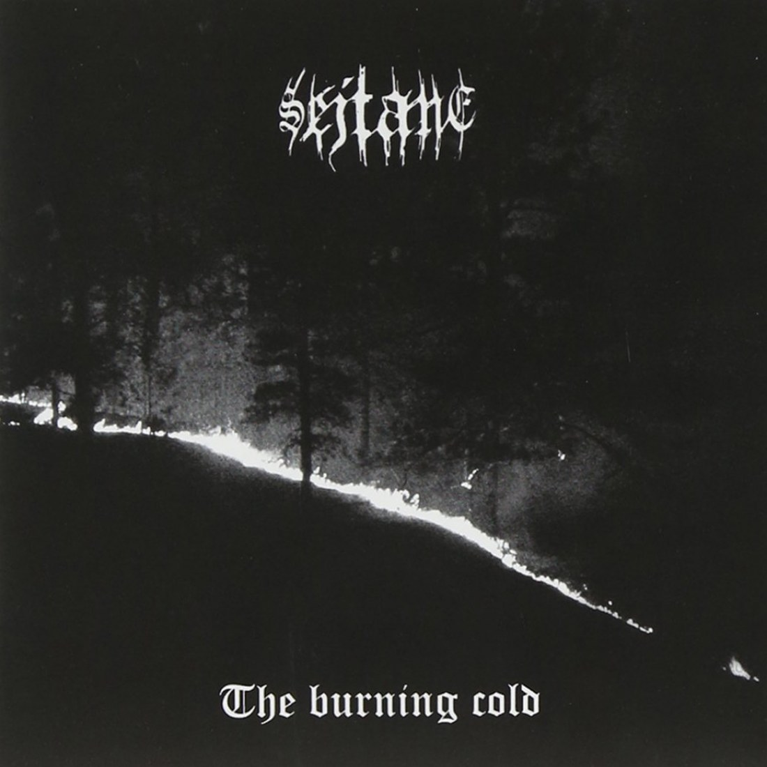 Review for Sejtane - The Burning Cold