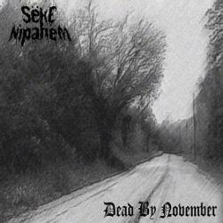 Seke Nipahem - Dead by November