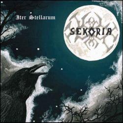 Reviews for Sekoria - Iter Stellarum