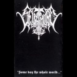 Reviews for Selbstmord (POL) - Some Day the Whole World...