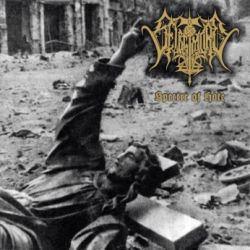 Reviews for Selbstmord (POL) - Spectre of Hate