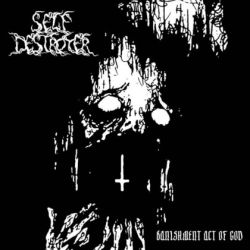 Review for Self Destroyer - Banishment Act of God