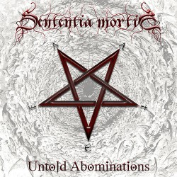 Reviews for Sententia Mortis - Untold Abominations