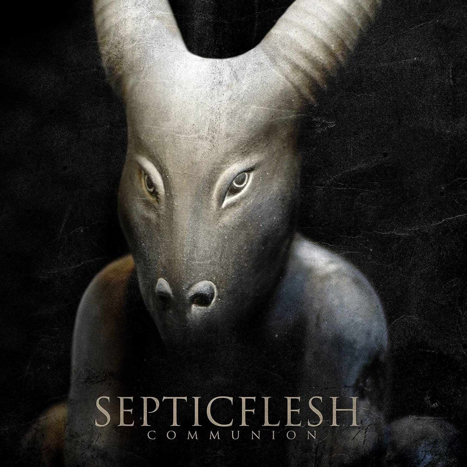 Review for Septicflesh - Communion