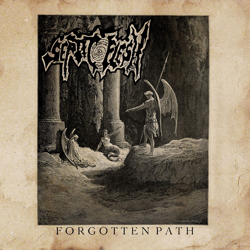 Septicflesh - Forgotten Path