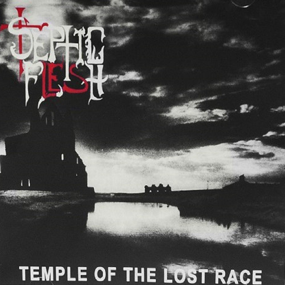 Reviews for Septicflesh - Temple of the Lost Race
