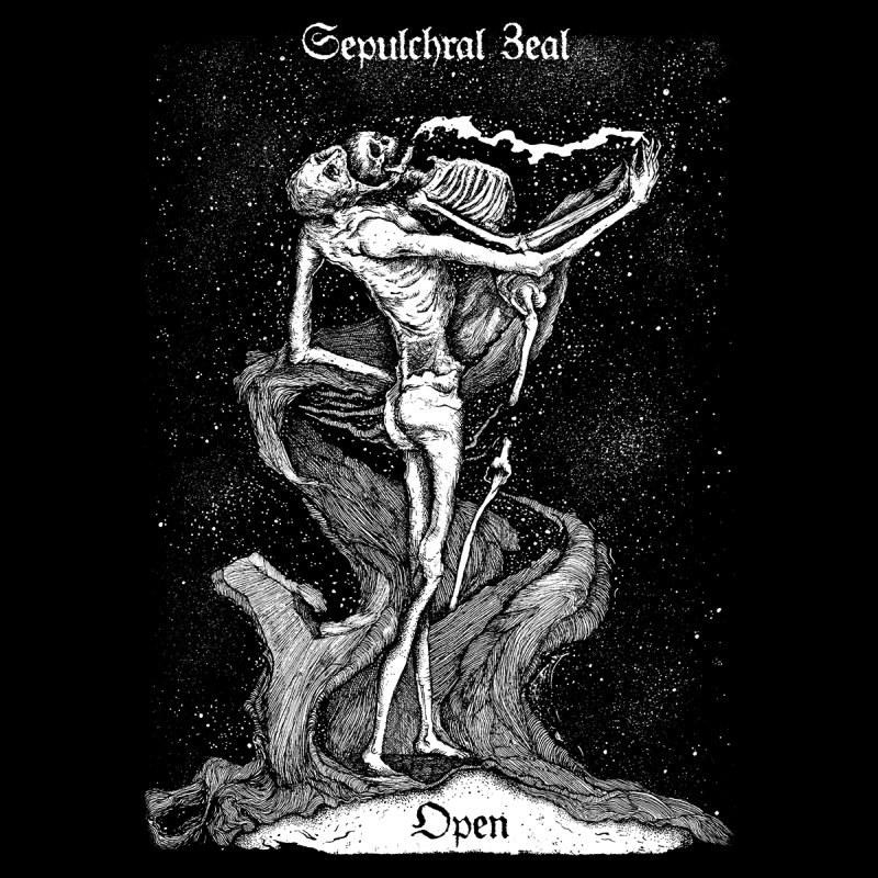 Sepulchral Zeal - Open