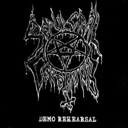 Reviews for Sepulcral Ceremony - Demo Rehearsal