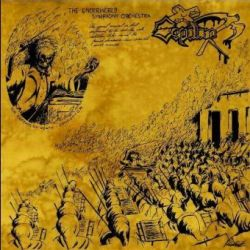 Sepulcro (BRA) - The Underworld Symphony Orchestra
