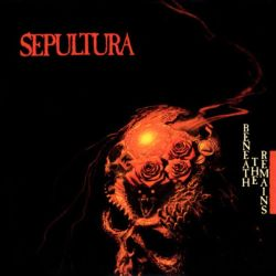 Review for Sepultura - Beneath the Remains