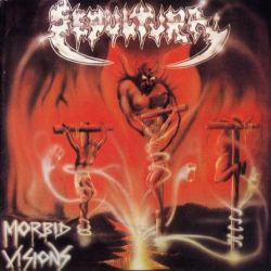 Review for Sepultura - Morbid Visions