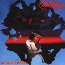 Review for Sepultura - Schizophrenia