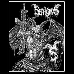 Sereignos - Desecration Era