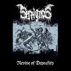Sereignos - Revive of Depravity
