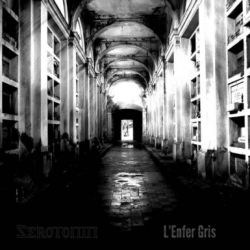 Serotonin - L'Enfer Gris