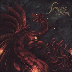 Reviews for Serpent Noir - Seeing Through the Shadow Consciousness (Open up the Shells)