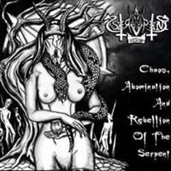 Review for Serpent of Eden - Chaos, Abomination and Rebellion of the Serpent