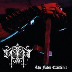 Serpent of Eden - The False Existence