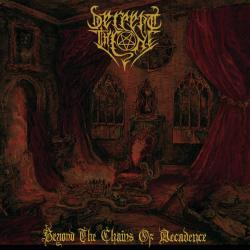 Serpent Throne - Beyond the Chains of Decadence