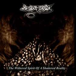 Review for Serpenterium - The Withered Spirit of a Shattered Reality