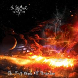Reviews for Serpentine Creation - The Fiery Winds of Armageddon