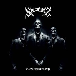 Serpents - The Brimstone Clergy