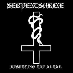 Reviews for Serpentshrine - Besetting the Altar