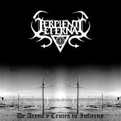 Reviews for Serpiente Eterna - De Arena y Cruces Tu Infierno
