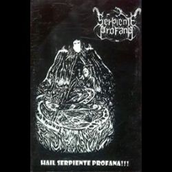 Review for Serpiente Profana - Hail Serpiente Profana!!!