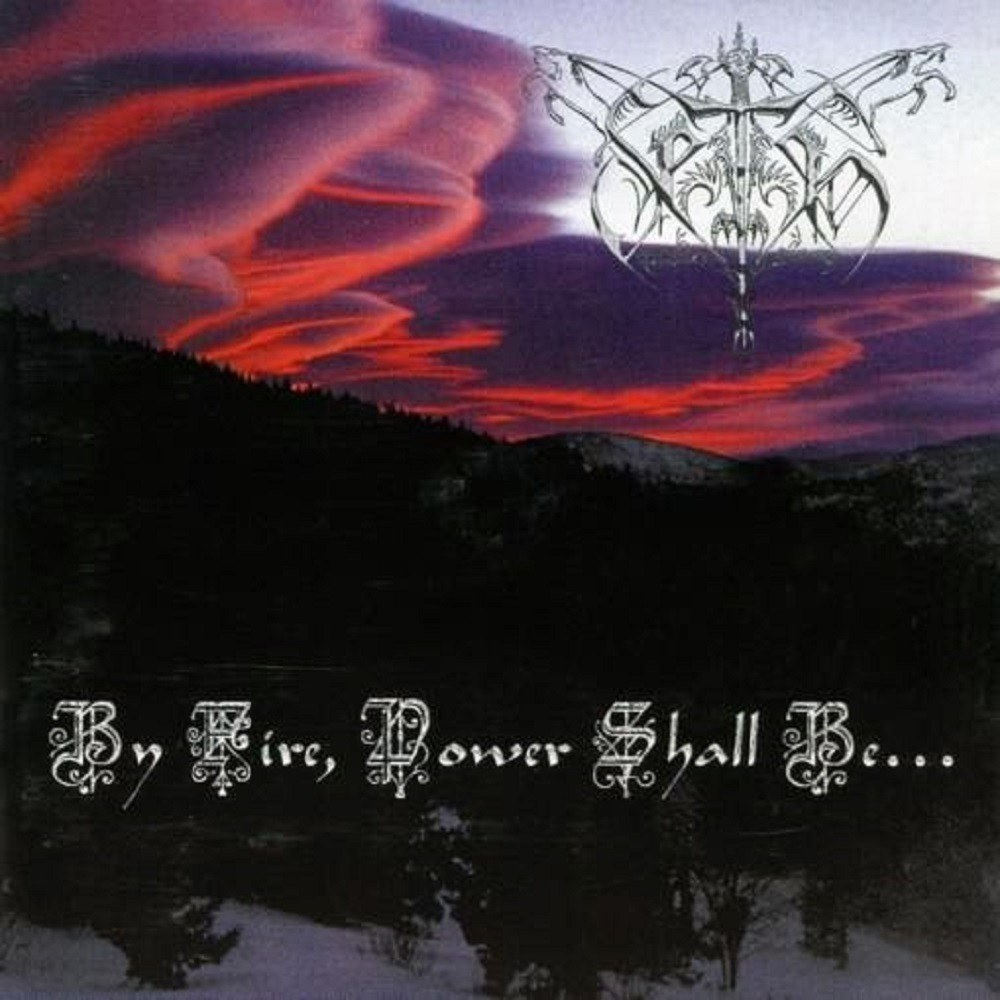 Reviews for Seth (FRA) - By Fire, Power Shall Be...
