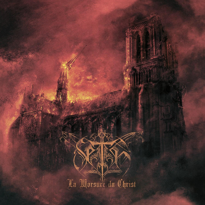 Reviews for Seth (FRA) - La Morsure du Christ