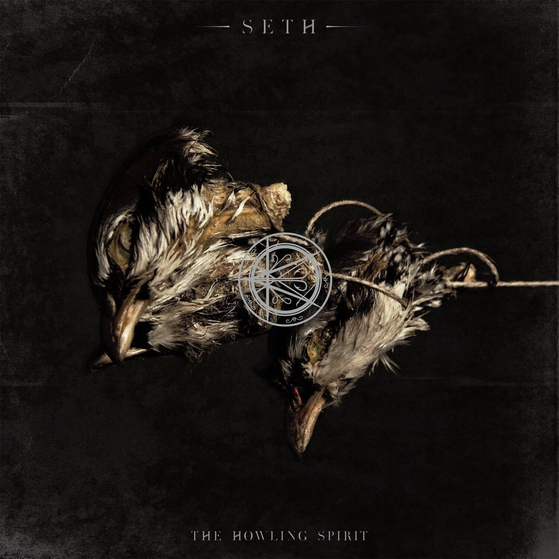 Reviews for Seth (FRA) - The Howling Spirit
