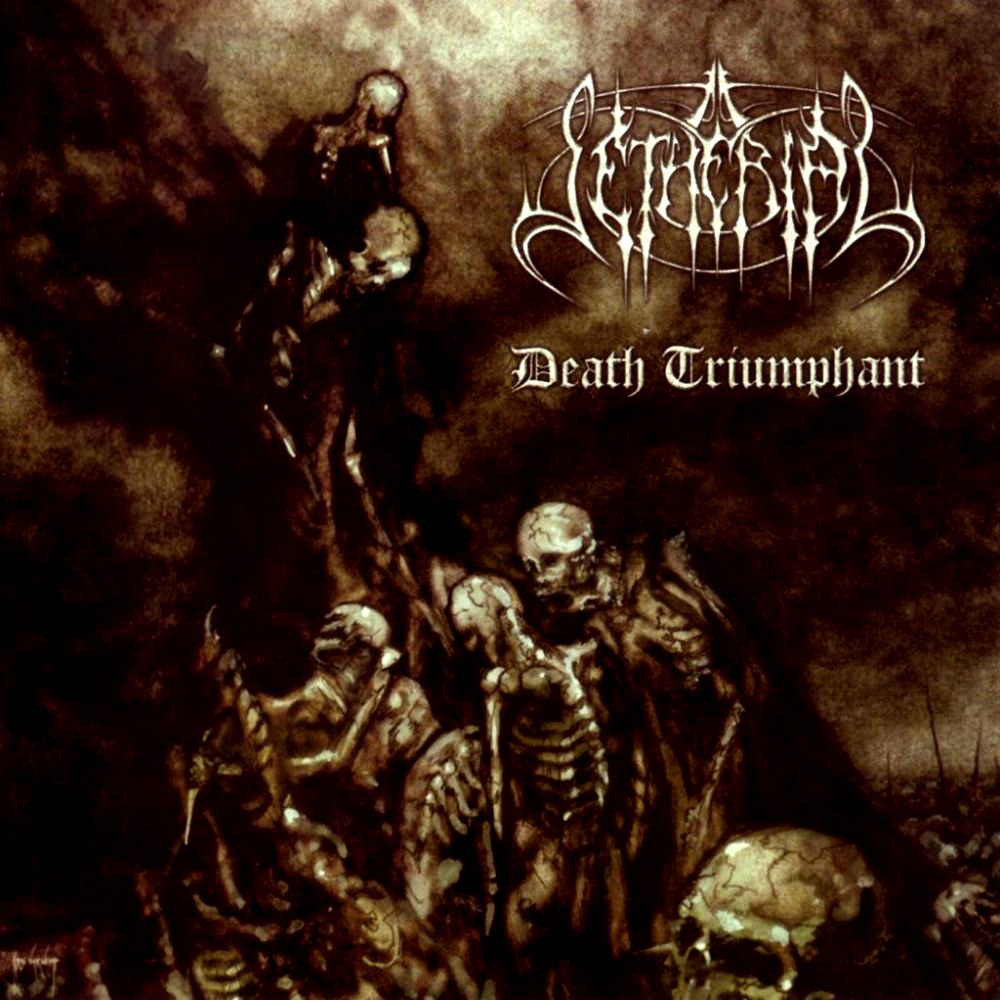 Review for Setherial - Death Triumphant