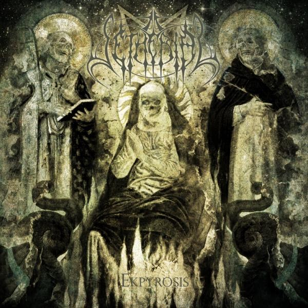 Review for Setherial - Ekpyrosis