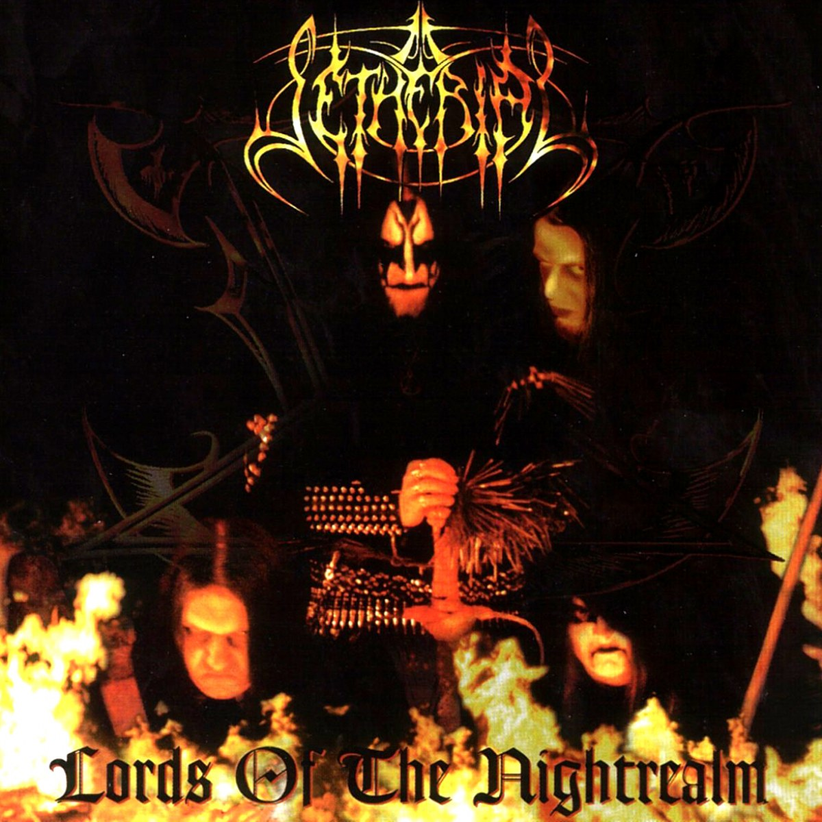 Review for Setherial - Lords of the Nightrealm