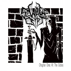 Sewage Crypt - Chapter One: At the Gate