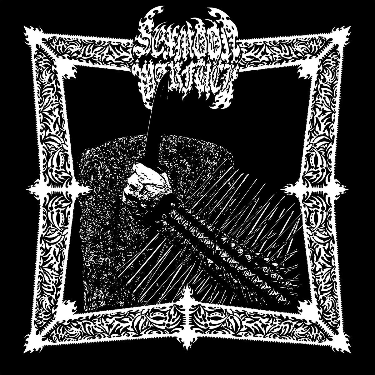 Sexmoon Warfuck - Possessed by Immoral Pleasures