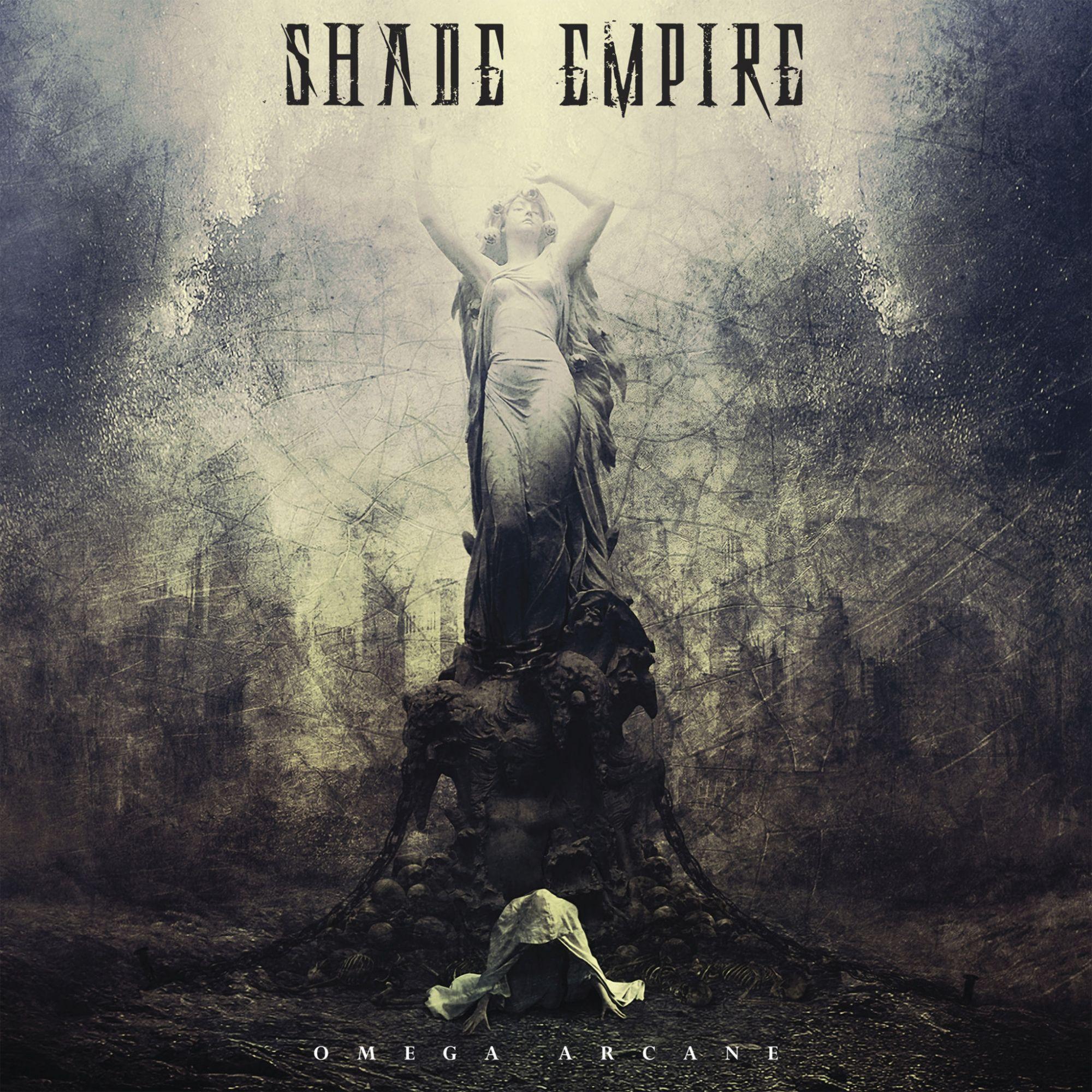 Reviews for Shade Empire - Omega Arcane