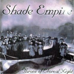 Reviews for Shade Empire - Throne of Eternal Night