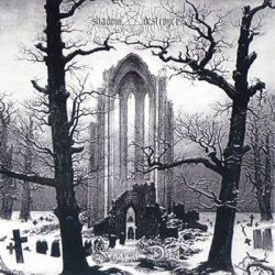 Shadow of the Destroyer - Funeral Dust