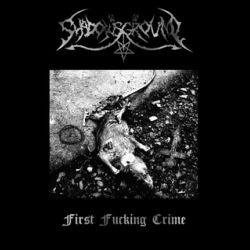 Reviews for Shadows Ground - First Fucking Crime